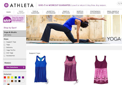 Best Yoga Wear Store in NYC & Online, Freeship: Expect for ...