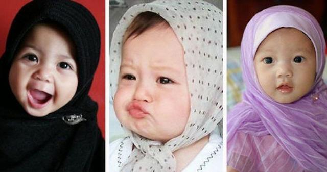 Beruntunglah Jika Anak Pertama Kamu Perempuan, Karena Ini Alasannya