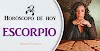 El Horóscopo de Escorpio de Hoy Martes 06 de Agosto - Deseret Tavares