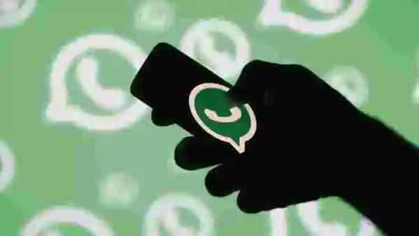 Mengintip kondisi psikologis individu dari perilakunya di Whatsapp