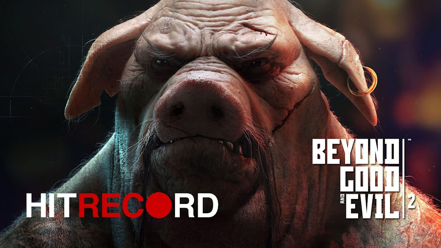 hitrecord beyond good and evil 2 nospec backlash
