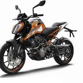 KTM Best bike in Bangladesh