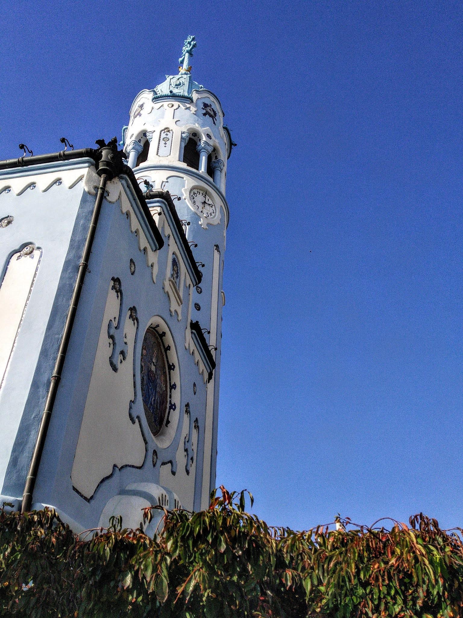 bratis church