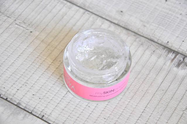 nawilżający żel-booster miya cosmetics myskinbooster