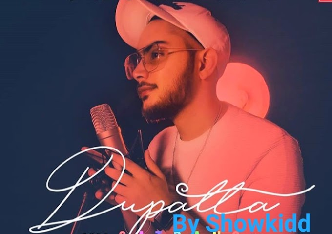 Duptta Tera Sat Rang Da lyrics by showkidd