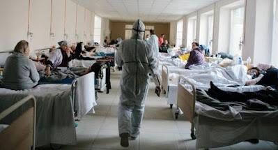 Украина вышла на плато заболеваемости коронавирусом?