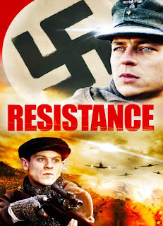 مشاهدة فيلم Resistance 2020 مترجم