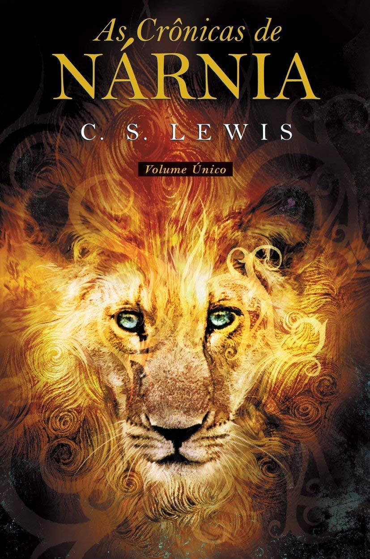 As crônicas de Nárnia | CS Lewis