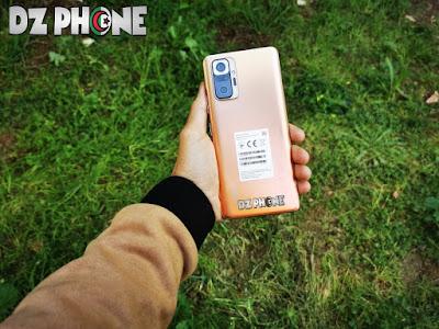 dz phone prix redmi note 10 pro algerie