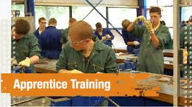 6948 Ordnance Factory Apprentices training Notification 2017 ITI
