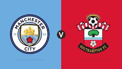 مشاهدة مباراة مانشستر سيتي ضد ساوثهامبتون 19-12-2020 بث مباشر في الدوري الانجليزي