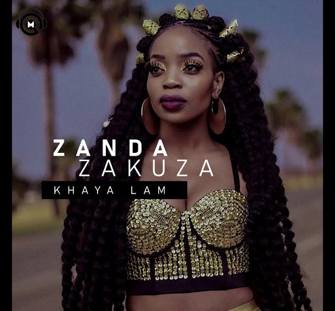 Zanda Zakuza Feat. Master KG & Prince Benza - Khaya Lam (Afro House) [Download]