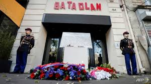 Italy arrests 'forger' over links to November 2015 Paris attack