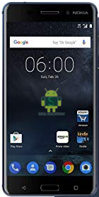 Nokia 6 TA-1021 Unbrick Dead Recover Qfil Offical Firmware Stock Rom