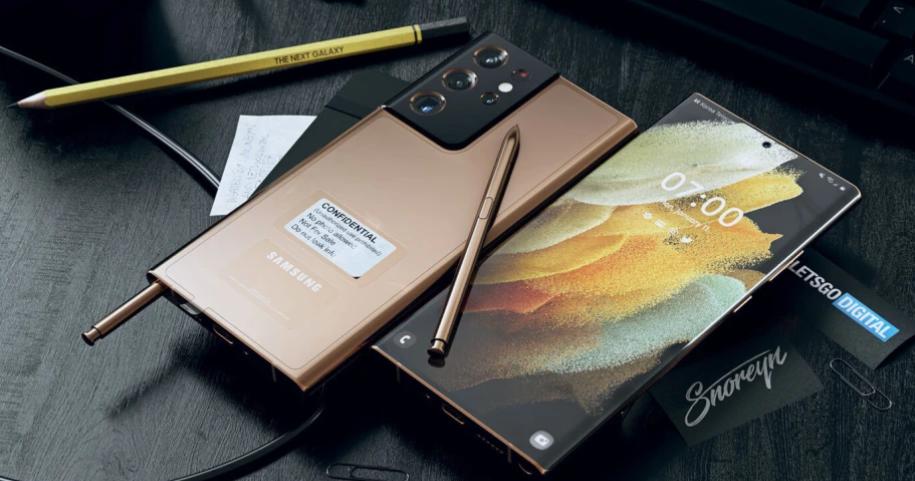 Samsung Galaxy Note 21: Tanggal rilis, harga, fitur dan berita