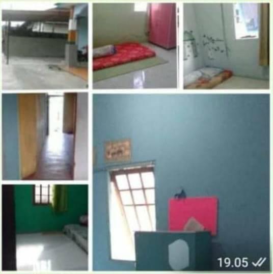 Kost Putri Fasilitas Lengkap Jl. Gusti Hamzah Pontianak Rp 400.000