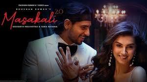 Masakali 2.0 Lyrics in English & Hindi :- Tulsi Kumar & Sachet Tandon