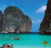 wajib di kunjungi tempat wisata alam terkenal kalimantan selatan