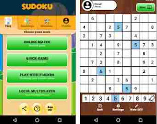Game Puzzle Online