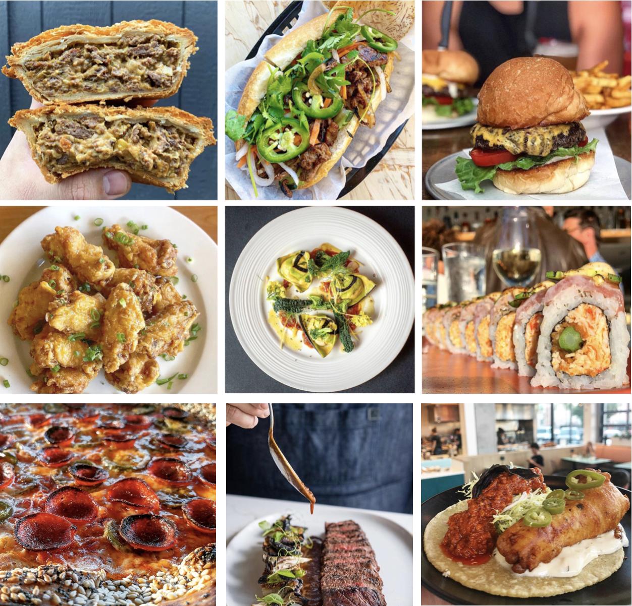 SanDiegoVille: Comprehensive List Of San Diego Restaurants Open