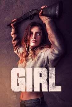 Girl 2021 - Dual Áudio 5.1 / Dublado WEB-DL 720p | 1080p FULL HD