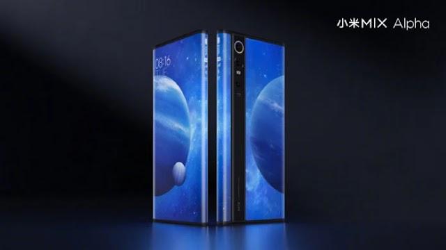 Xiaomi leak New Flegship Smartphone Apollo and Verthandi
