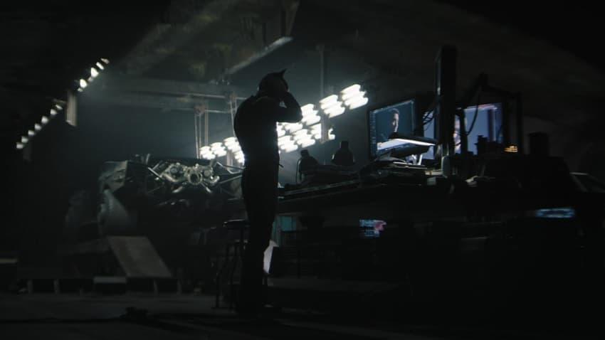 На DC FanDome показали трейлер мрачного кинокомикса «Бэтмен» с Робертом Паттинсоном