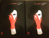 Logo Vinci gratis copie del libro ''Le peggiori paure'' di Fay Weldon