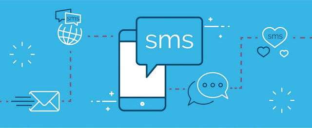 SMS-Tracking