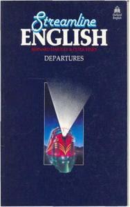 Streamline English Departures - Bernard Hartley, Peter Viney