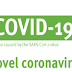 COVID-19 #infographic