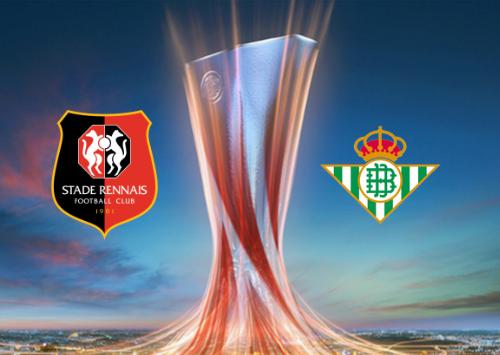 Rennes vs Real Betis - Highlights 14 February 2019