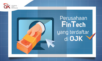 Penyelenggara Fintech Lending Terdaftar dan Berizin di OJK per  Tanggal 27 Juli 2021