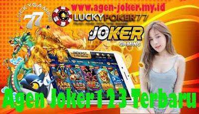Agen Joker123 Terbaru