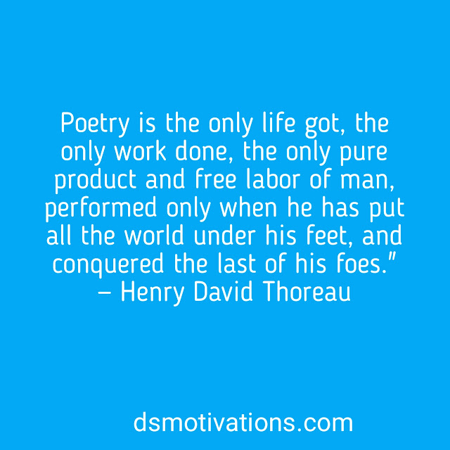 world poetry day 2021: 10 quotes to share with literature lovers - dsmotivations