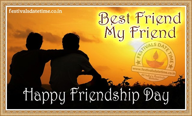Friendship Day Wallpaper, Happy Friendship Day Free Wallpaper