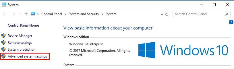cara mematikan efek visual di windows 10