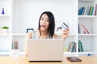 Hemat Selalu Ketika Online Shopping