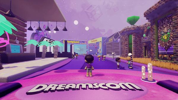 Exposição virtual de videojogos DreamsCom 21 regressa no próximo dia 27 de julho
