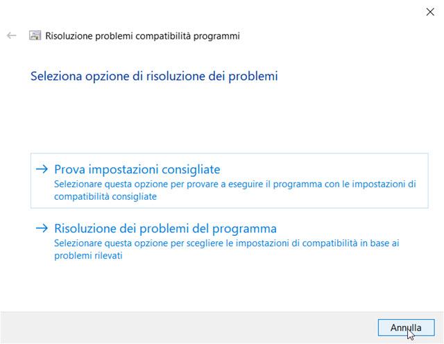 risoluzione-compatibilità-programmi