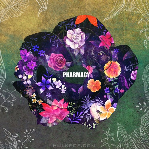 Pharmacy – Stay With Me – EP