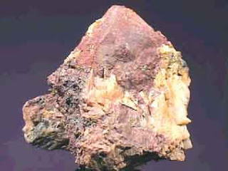 Thorium Raw Material
