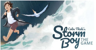 Storm Boy APK Android