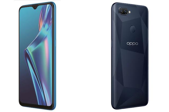مراجعة OPPO A12 الجديد: هاتف OPPO الجديد الرخيص للغاية