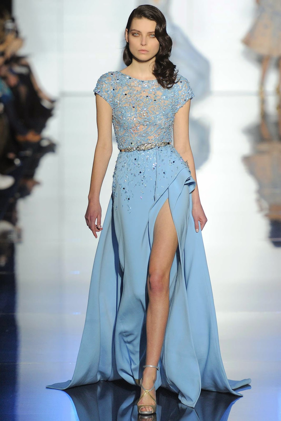 fashioncollectiontrend: Zuhair Murad 2015 Kollektion ...