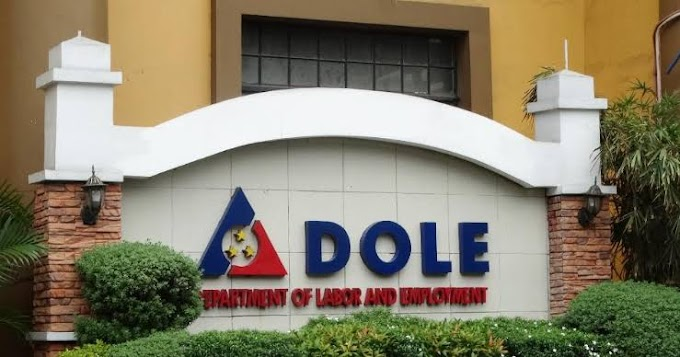DOLE: P5,000 one-time cash assistance to ECQ-affected workers