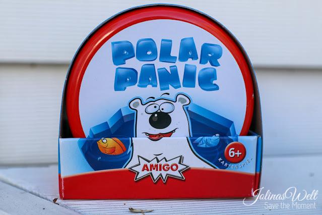 Spiel Polar Panic