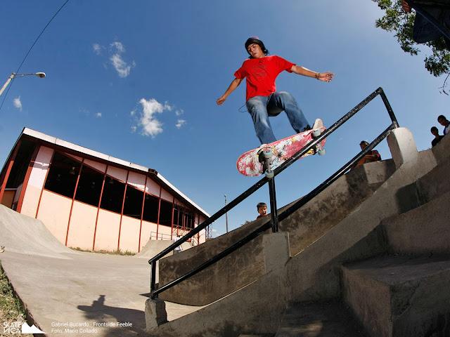 chinandega skatepark nicaragua