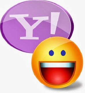 Cara Daftar Yahoo, cara daftar yahoo, messenger, lewat hp, bahasa indonesia, via hp, dari hp,