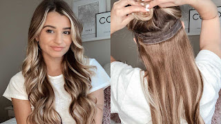 fast hair growth for women
